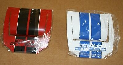 (NEW) 2 - Ford Mustang Shelby GT350 Business Card Holders