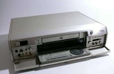 Panasonic NV-DV10000 EC Professional DV Tape Deck