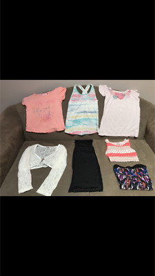 Girls Clothes Bulk Size 6 & 7