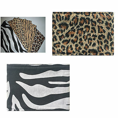 Male Dog Belly Bands for dog marking, all sizes, dipers nappies ANIMAL PRINT
