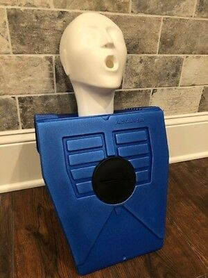 ACTAR 911 SQUADRON Adult/Child CPR Manikin NEW w/ Lungs