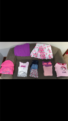Girls Clothes Bulk Size 10