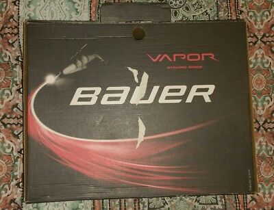 BAUER Ice Hockey Skates Vapor Dynamic Speed X40, Size 11.0 - R - BRAND NEW!