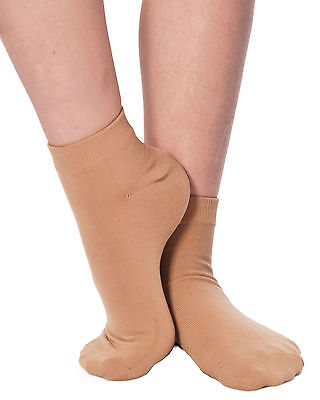 Children's Dance Socks, Dancewear Studio 7 NEW, Child's $ Adults Sizes