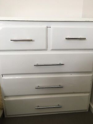 Chest Of Drawers With Removable Change Table