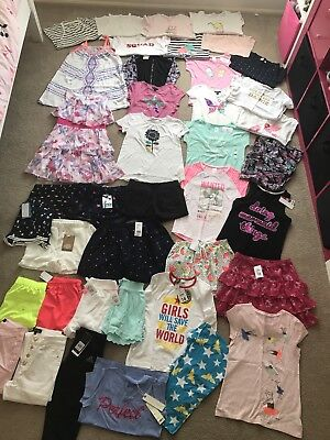 Girls Size 10 Bulk Lot Clothes - Most BNWT, Some EUC!!