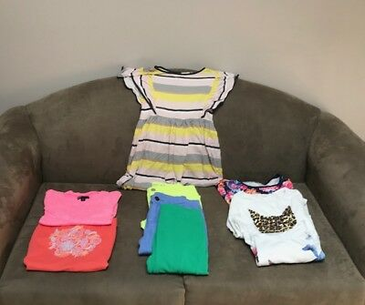 Bulk Girls Clothes Size 12