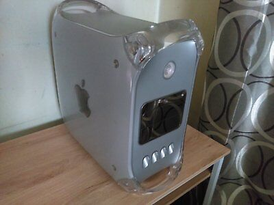 "Apple PowerMac G4 ""Sawtooth"" (AGP Graphics)"