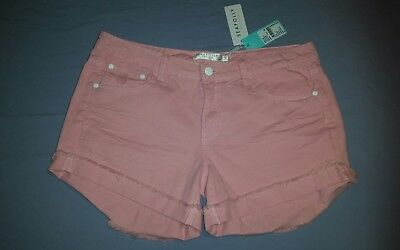 New With Tag Seafolly Woman Farrah Shorts Summer Crush Out Size M Rrp $69.95