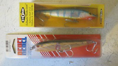 Trout Fishing lures (new)