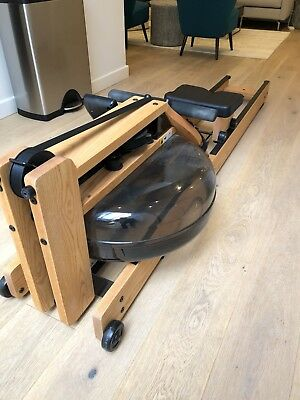 Waterrower S4 Natural (in Excellent Condition)