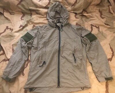 Us Army Level 5 Jaket And Trousers Navy Seals Usmc