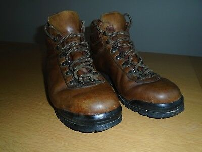 Asolo Italy Trekkers In tv Walking Boots Scarpa Skywalk Made Awv6qwfTF