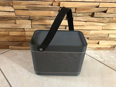B&O PLAY by Bang & Olufsen PLAY Beolit 12 Airplay-Portable Wireless Music System