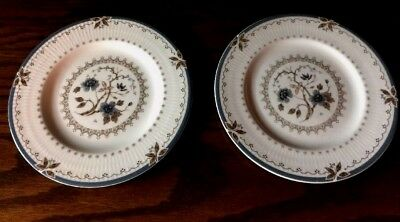 Royal Doulton Old Colony TC1005 Bread and Butter Plate(s) Lot Of 2