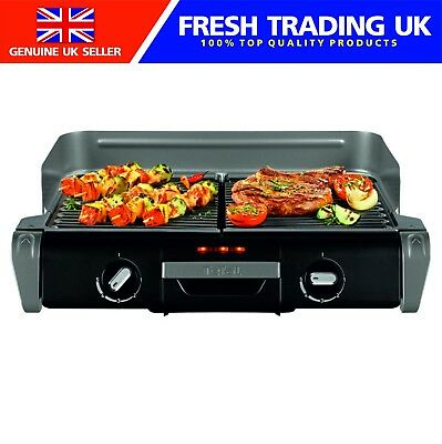Tefal TG8000UK Family Flavour Electric Grill XL - 2400W