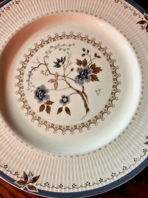 Royal Doulton China OLD COLONY Dinner Plate