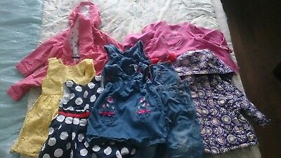 Twin baby girls clothes