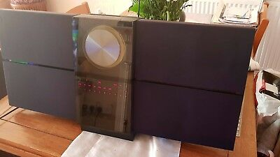 Bang and Olufsen  Beosound Century 2000 with stand antenna and wall mount