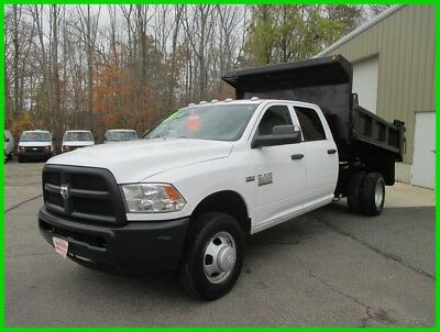 2013 Ram 3500 Tradesman/SLT/Laramie 2013 Tradesman/SLT/Laramie Used 5.7L V8 16V Automatic RWD