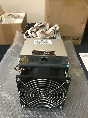 Bitmain Antminer S9 miner JAN Batch 13.5T IN-HAND - SAME DAY SHIP w/ Pow Supply!