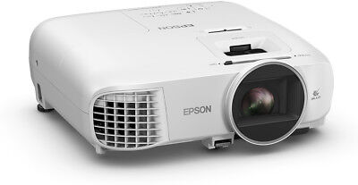Epson TW5600 FHD HOME THEATRE GAMING PROJECTOR - SAVE $100!