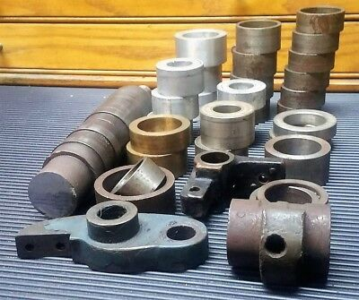 Miscellaneous Strap Cutter Spacers etc.