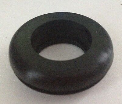 25mm Rubber Grommets for PVC pipe/ Garden/Irrigation and Aquaponics/Hydroponics