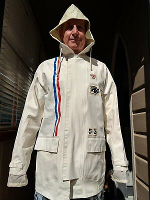 America's Cup Challenge 1983 Team Jacket