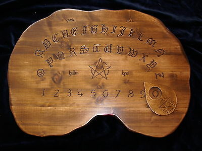 Exclusives Witchboard   (Supernatural)