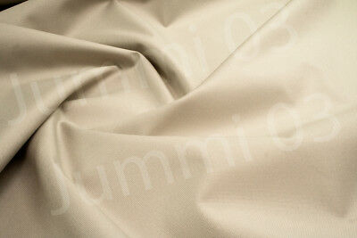Seconds Waterproof Fabric 600 denier boat seat cover material Stone 7ozR3M+