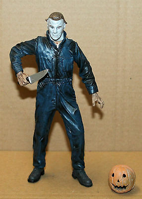 Movie Maniacs Series 2 Halloween Michael Myers Action Figure Figur