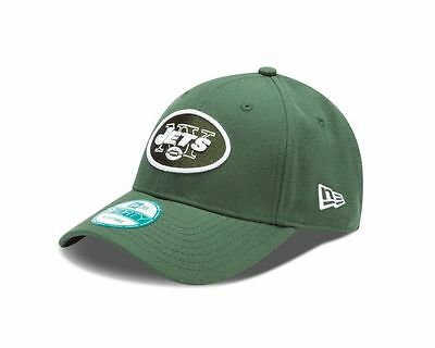 New York Jets Cap - New Era - 9 Forty Adjustable - Football - NFL - Neu