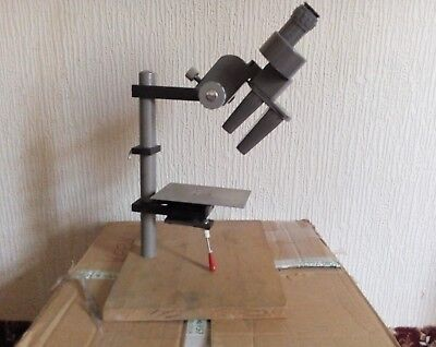Ri Research Instruments Stereo Dissection Microscope Scientific