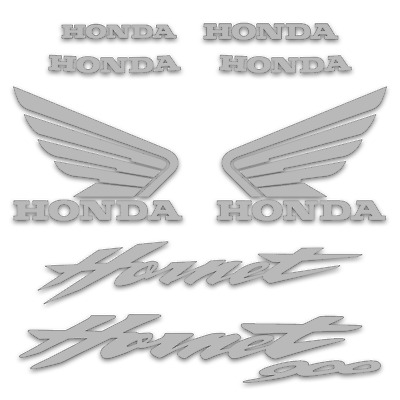 Honda Hornet CB600F CB900F decals stickers # 700