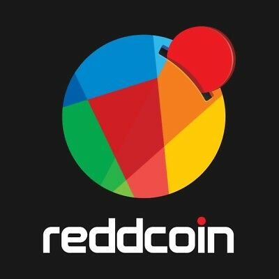 Reddcoin 1000 Cryptocurrency