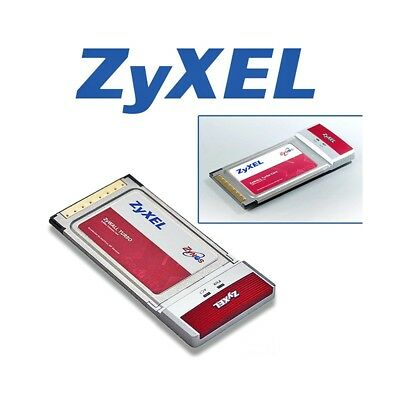 zyxel zywall turbo card pcmcia extension card zywall router under warranty