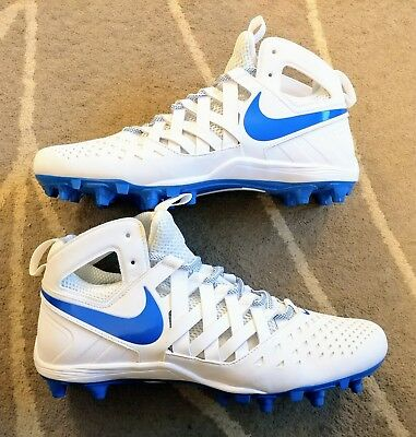 🔥Nike Huarache V Elite LAX Cleats PRICE RESUCED Size 13.5 $100 **BRAND NEW**🔥