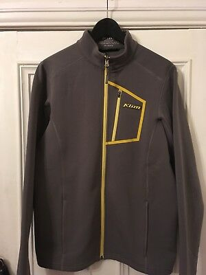 Klim Inferno Mid Layer Jacket Top Adventure Medium