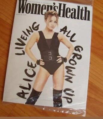 Women's Health Magazine, March 2018, Collector's Edition
