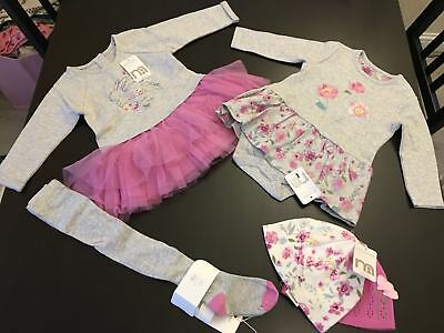 BNWT Baby Girls bundle 6-9 months - Mothercare