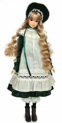 momoko DOLL antique Dreaming By Sekiguchi Fashion Doll Japan import