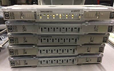HP E1460 64 Channel  Relay Mux Termination Panel