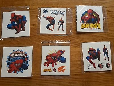 Lego Movie and Batman Temporary Tattoos Birthday Party Pack Loot Bag Fillers