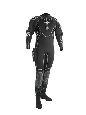 Scubapro Everdry 4 Dry Suit - Size Female Medium.