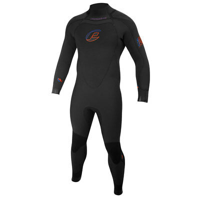 Probe IDry Mens Sem-idry, 7mm Wetsuit size Large