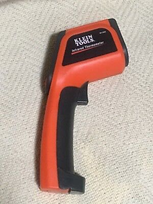 Klein Tools IR1000 12:1 Infrared Thermometer