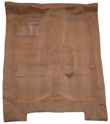 1982-1989 Plymouth Gran Fury Carpet Replacement - Cutpile - Complete | Fits: 4DR