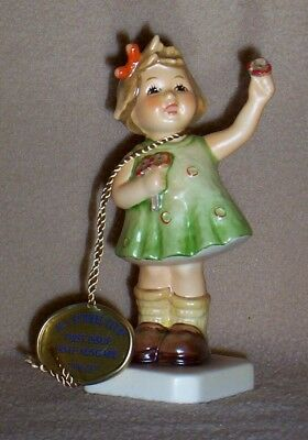Hummel Club Figurine #793 Forever Yours ~1St Issue~ Nib
