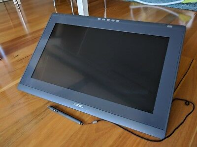 Wacom DTK-2241 Pen Display - excellent condition - local pickup Newcastle Aus